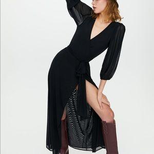 NWT little moon vesper dress